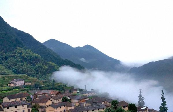 新式农村 | 设计改造乡村,松阳的探索之路