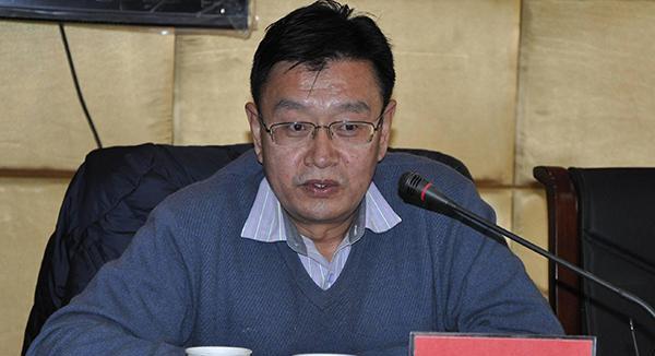 甘肃厅官陈浩文被开除党籍,曾违反政治纪律、对抗组织审查