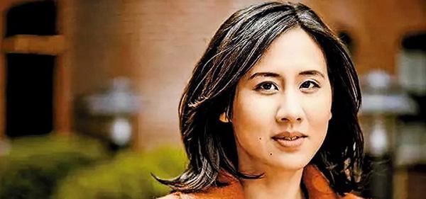 专访|伍绮诗:亚裔作家不只有移民故事可讲,有很多故事可写
