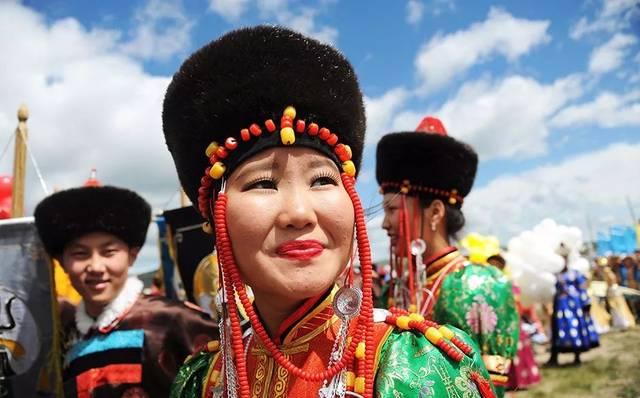 俄罗斯的布里亚特族竟被我们编入八旗?