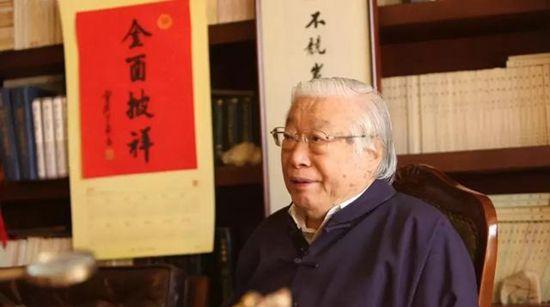 刘梦溪:中国传统文化有哪些特质和价值取向