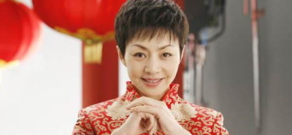 宋丹丹现任老公是谁 谁是那个把经历风雨的她宠成公主