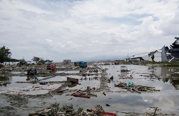 口述丨2004年印度洋大海啸亲历者回首,到现在还有后遗症