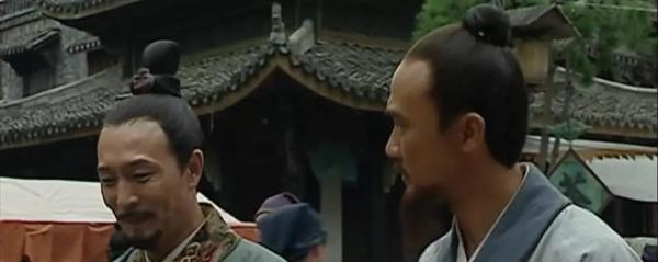 """大明王朝1566:海瑞谈王用汲,""""贤者润莲,我不如你"""""""