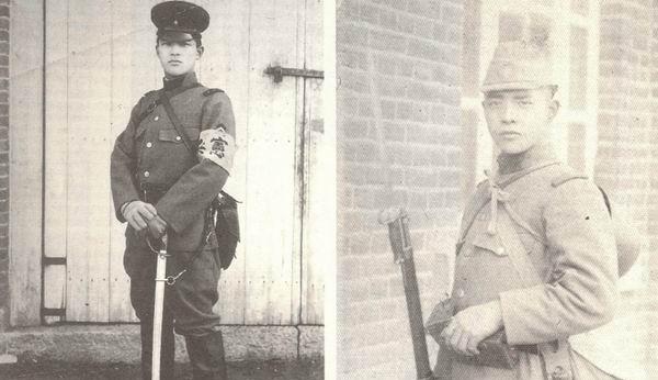 中归联︱日本战犯三尾丰的真诚认罪与反省