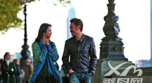汤唯老公是吴秀波吗 汤唯什么时候怀孕的