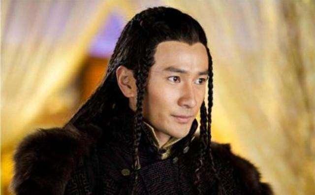 清朝历史上后台最硬的人: 女儿、姑姑皆为皇后, 妹妹更是深得皇帝宠爱