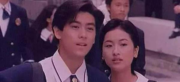 陈奕迅老婆的个人资料是什么 她演过什么电视剧电影吗