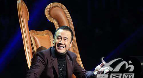 杨坤弟弟个人资料大曝光 称自己的音乐天赋被埋没