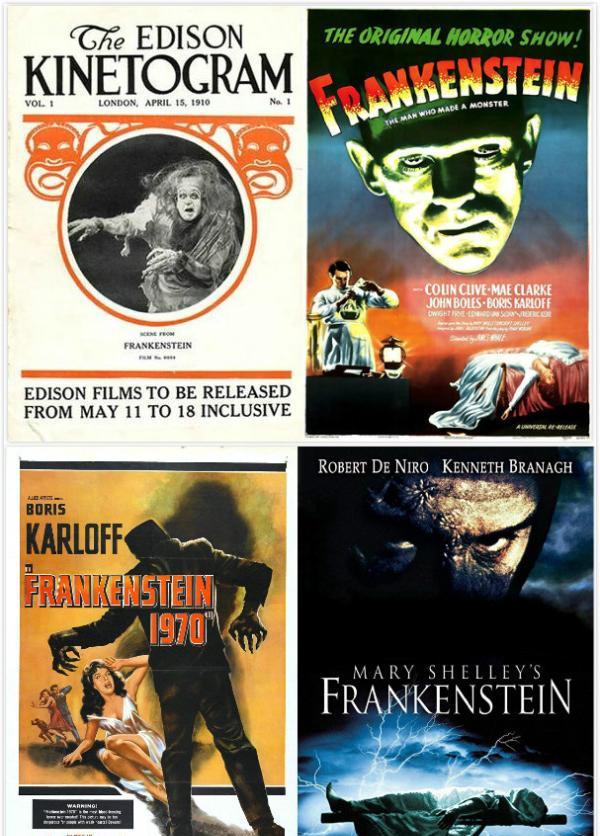 从哥斯拉到异形:一份关于怪兽电影的严肃分析