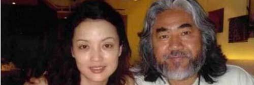 张纪中老婆樊馨蔓出轨干儿子 其妻子个人资料介绍