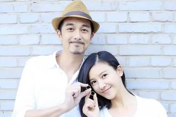 杨子珊的老公是谁 身份揭秘背景惊人