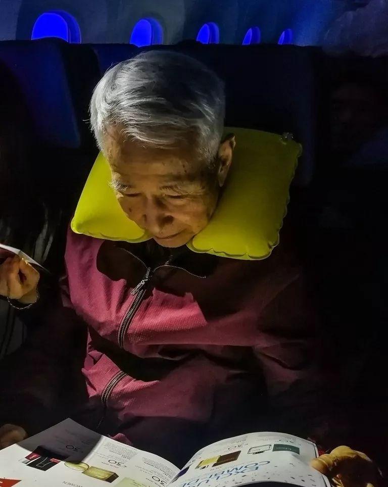 85岁高龄夫妇热衷旅游:世界那么大,每年我们都要去看看!