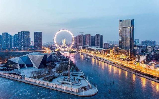 2017年中国大城市分级:超大城市4座,特大城市13座,大城市36座