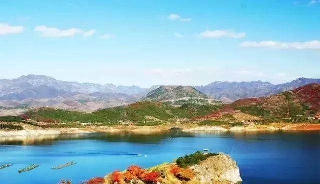 画说北京丨春游踏青好去处,北京水库大全