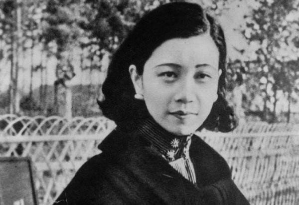 想当年丨《阮玲玉》:对中国电影先驱的遥想与致敬