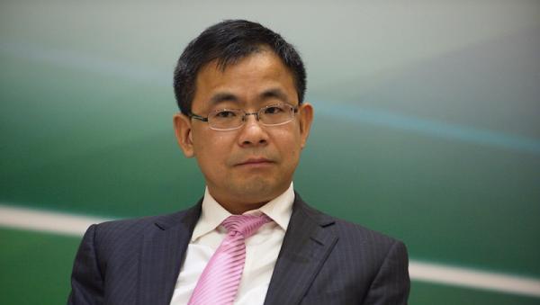 上汽集团总裁换任倒计时:王晓秋接棒陈志鑫进入公示阶段