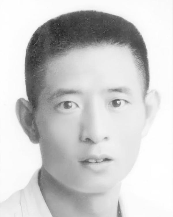 郎宗耀:身为胡耀邦的第二任秘书,我却没有一张和他的合影