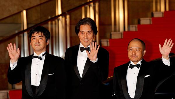 导演冲田修一:我就是想拍普通人的内心