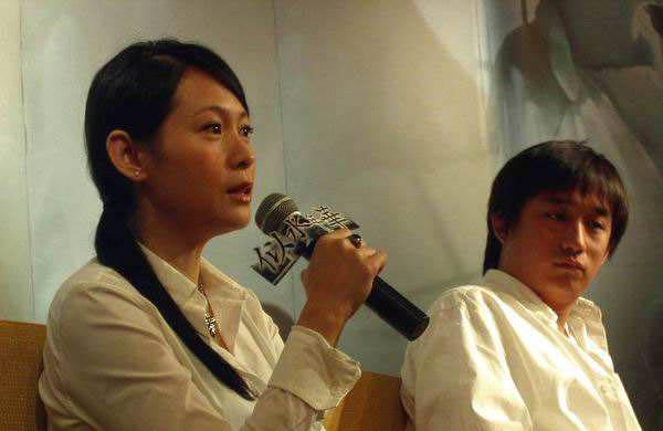 黄磊刘若英似水年华背后的故事 好男人也有不舍情缘