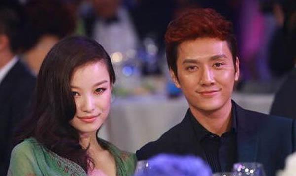 冯绍峰和倪妮为什么分手 盘点男方的那些绯闻女友