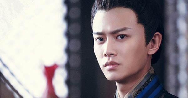 大唐荣耀广平王李俶原型介绍 他就是后来的唐代宗李豫