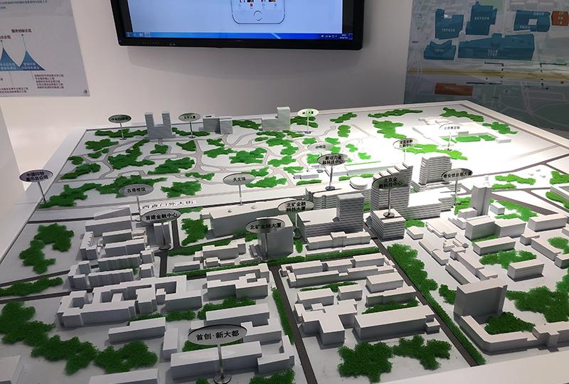 """北京""""动批""""转型之路:跻身创新核心区,2021年完成升级"""