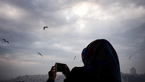 为什么欧洲的年轻穆斯林女性主动选择戴上面纱?
