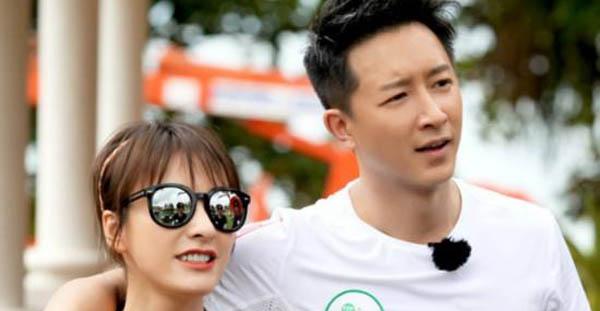 韩庚和吴昕有什么关系 竟是在比赛前加微信认识的好友