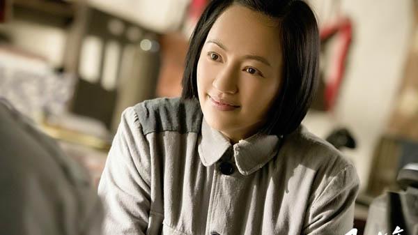 风筝韩冰真实身份是什么 她是本剧的关键性人物