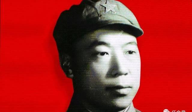 栗再温之子:学习王昭,争当新时代的英雄