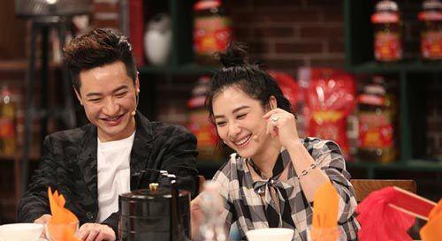 谁是你的菜第二季刘璇携丈夫王弢做客 小沈阳带奇葩美食
