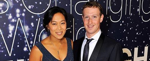 扎克伯格妻子陈慧娴是中国人吗 为啥说扎克伯格妻子中文好差