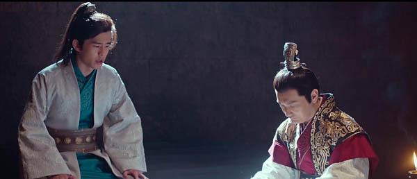 琅琊榜2惠王到底是被谁杀的 萧平旌明显是个背锅的