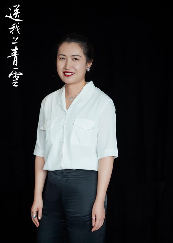 专访丨导演滕丛丛:《送我上青云》是一部勇敢的电影