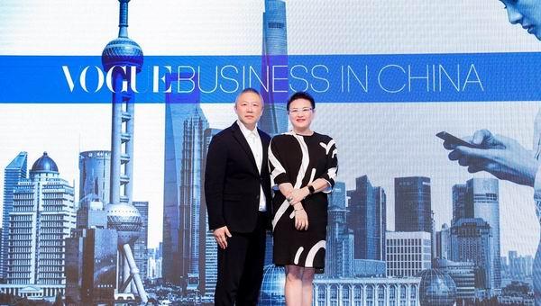 康泰纳仕时尚产业媒体VOGUE BUSINESS推中国版