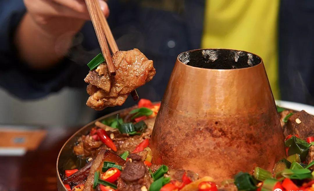 """对标""""海底捞"""",淳安青年要让乡村暖锅成为世界美食"""