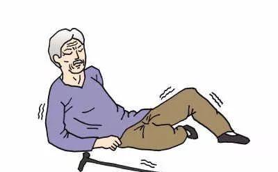 """全球每年约30万人死于摔倒,警惕这一老年人的""""隐形杀手"""""""