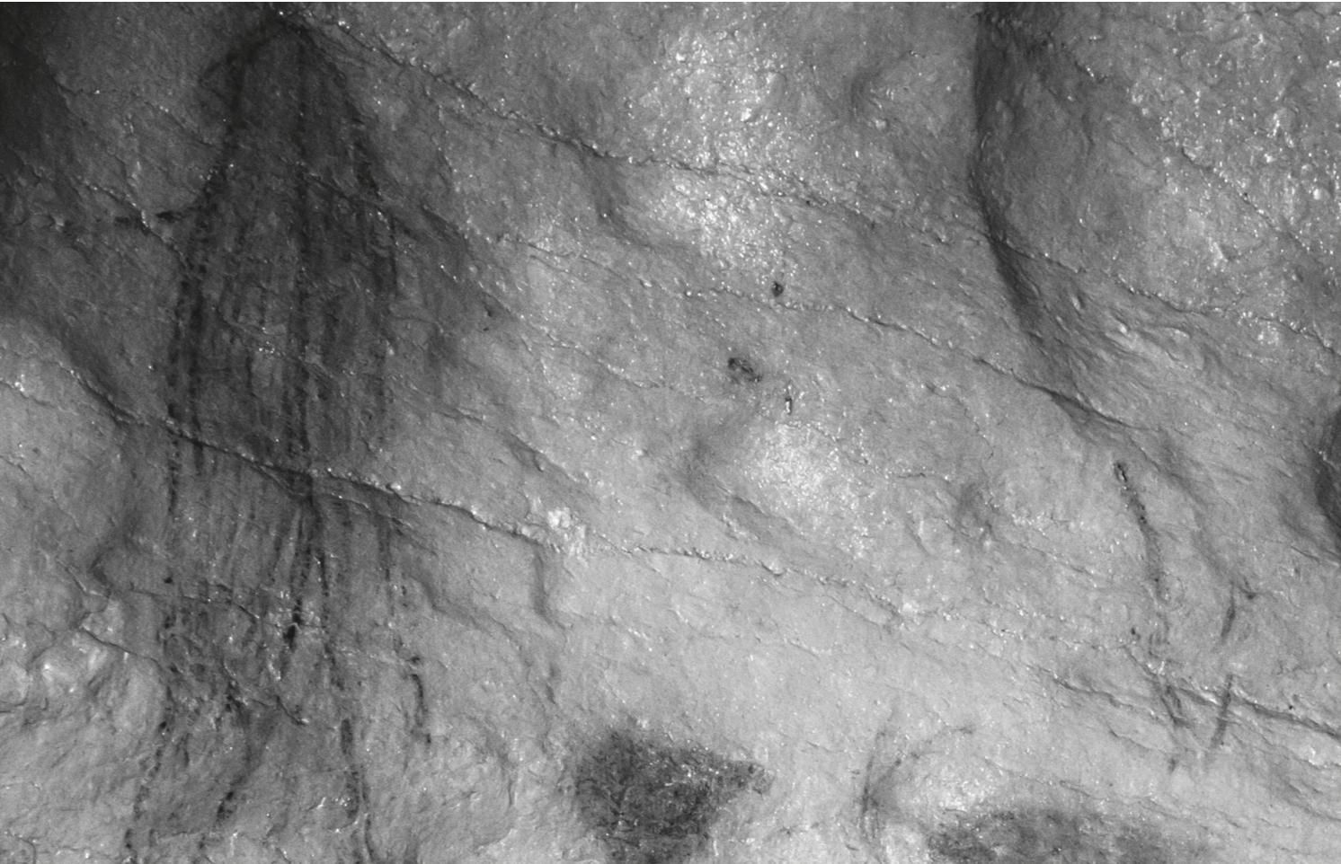 幻象、萨满和七个符号:远古人类如何呈现肉眼看不见的世界