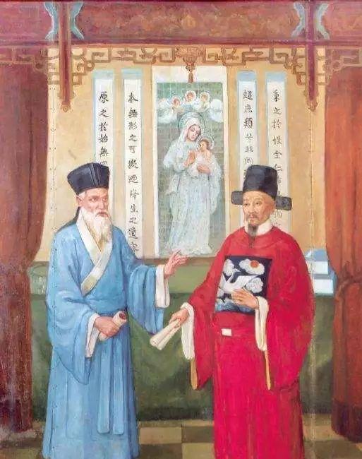 李天纲:江南文化与欧洲世界