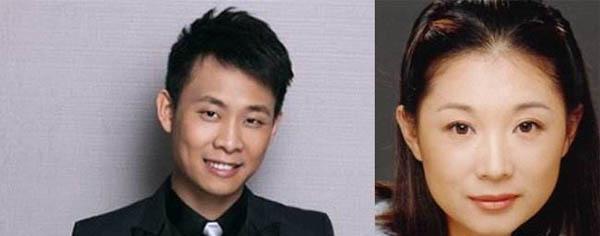 张译的现任老婆钱琳琳是谁 演员张译结过几次婚