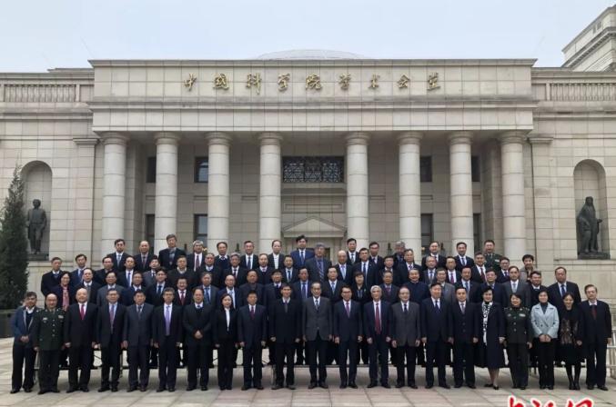 2019年中国科学院、中国工程院增选院士名单公布!最小年龄42岁
