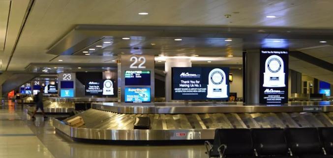 """涨知识丨托运+""""随身行李"""",坐飞机能免费带多少行李?"""