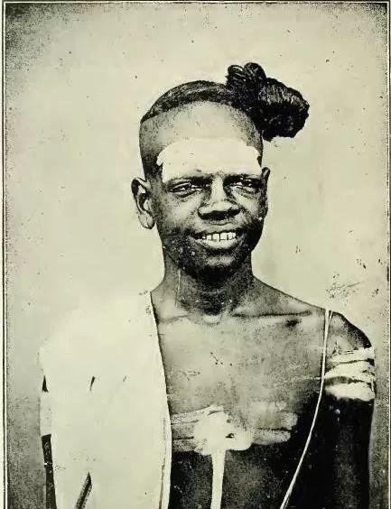 长得白的印度人种姓高?并不是