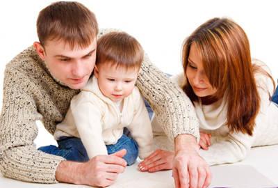 一个幸福的家庭是什么样的?这是我见过最幸福的模样