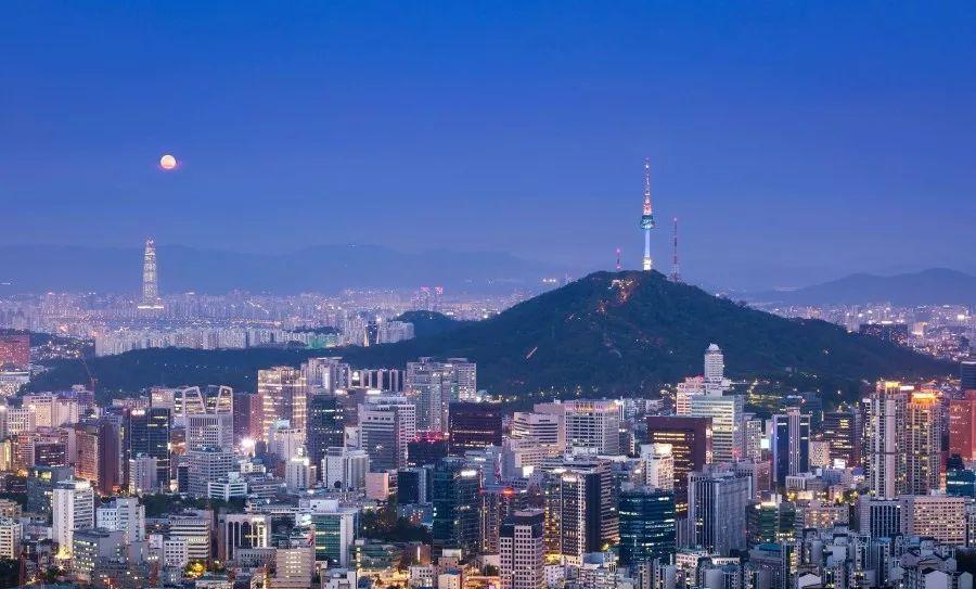 韩国的行政首都为什么不是首尔?