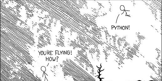 Python趣味打怪:147段简单代码完成从入门到大师