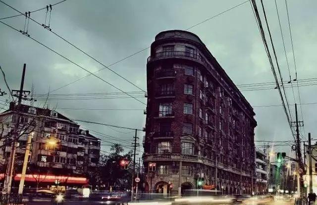 探寻魔都百年风华的老建筑,欣赏大上海的往日风情