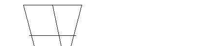 小学三年级数学上册期末试卷及答案