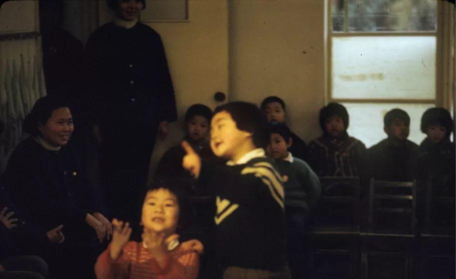 1977年的上海样子,侬的记忆中还有多少?